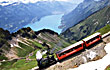 Brienz-Rothorn - <br />Conquer the Rothorn by steam!