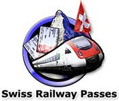 Swiss Train/Rail Tickets & Passes