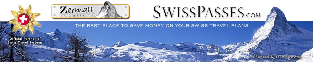 zermattvacations SwissPasses.com Partner